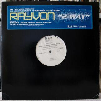 "Rayvon - 2-Way (12"", Promo)"