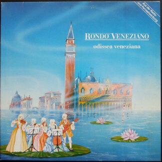 Rondo' Veneziano* - Odissea Veneziana (LP, Album)