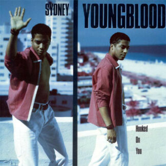 """Sydney Youngblood - Hooked On You (12"""")"""