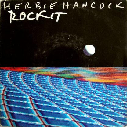 "Herbie Hancock - Rockit (7"", Single)"