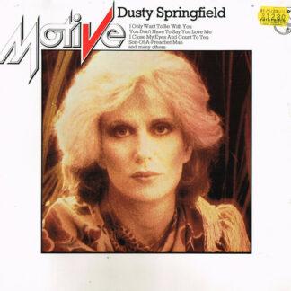 Dusty Springfield - Dusty Springfield (LP, Comp)