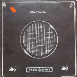 Kraftwerk - Radio-Activity (LP, Album, Ora)