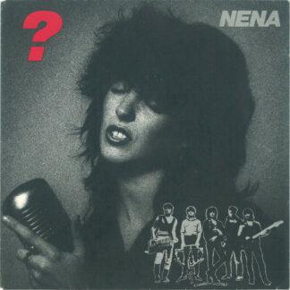 "Nena - ? (7"", Single)"