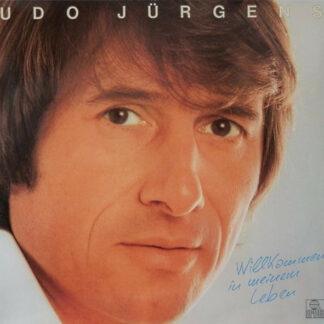 Udo Jürgens - Willkommen In Meinem Leben (LP, Album)