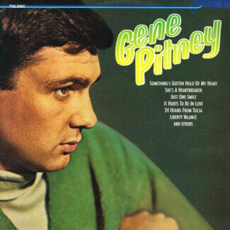 Gene Pitney - Gene Pitney (LP, Comp)