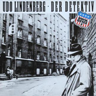 Udo Lindenberg Und Das Panikorchester - Dröhnland Symphonie (LP, Album)