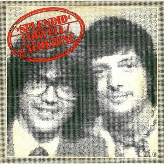 Coryell* / Catherine* - Splendid (LP, Album, RE)