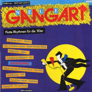 Various - Neue Gangart / Wertstabil (LP, Comp)
