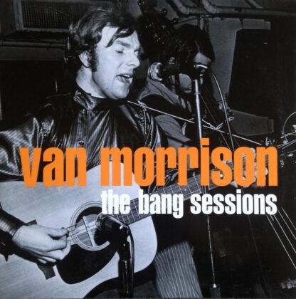 Van Morrison - The Bang Sessions (LP, RE)