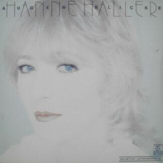 Hanne Haller - Augenblicke (LP, Album, Club)