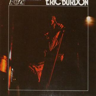 Eric Burdon - The Greatest Rock Sensation (LP, Comp)