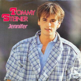 Tommy Steiner - Jennifer (7