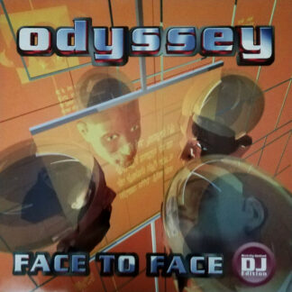 "Odyssey (4) - Face To Face (2x12"", Ltd, Promo, Gat)"