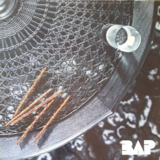 BAP - Zwesche Salzjebäck Un Bier (LP, Album, Club, Emb)