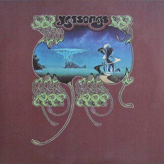 Yes - Yessongs (3xLP, Album, RE)