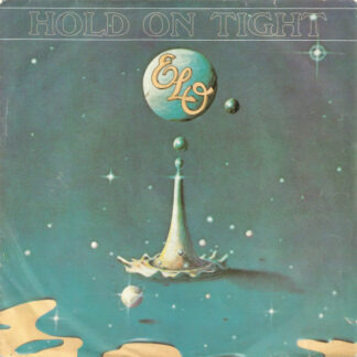 "Electric Light Orchestra - Hold On Tight (7"", Single)"