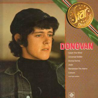 Donovan - Star-Discothek (LP, Comp)