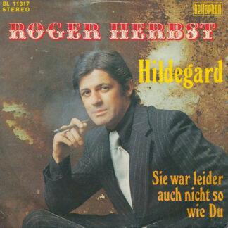 Roger Herbst - Hildegard (7