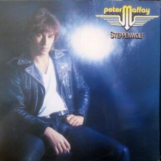 Peter Maffay - Sonne In Der Nacht (LP, Album)