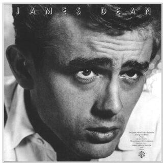 James Dean - James Dean (LP, Album)