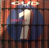"""CUD - Through The Roof (12"""", Promo)"""