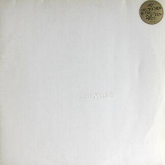 The Beatles - The Beatles (2xLP, Album, Num, RP)