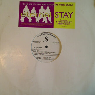 "Eternal (2) - Stay (12"", TP)"