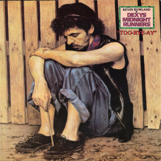 Kevin Rowland & Dexys Midnight Runners - Too-Rye-Ay (LP, Album)