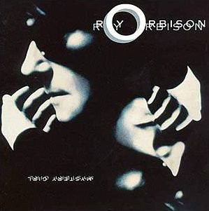 Roy Orbison - Mystery Girl (LP, Album, Club)