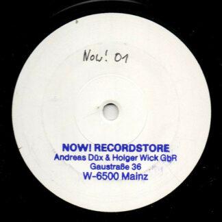 """House Pimps - Deep In Rhythm / Zulu Rhythm (12"""", Promo, W/Lbl)"""