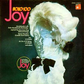 Apollo 100 - Joy (LP, Album)