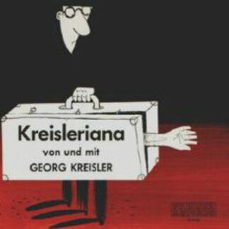 Georg Kreisler - Kreisleriana (LP, Comp)