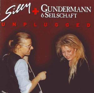 Silly + Gundermann & Seilschaft - Unplugged (2xCD, Album)