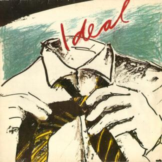 Ideal (3) - Ideal (LP, Album)