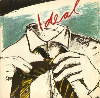 Ideal (3) - Ideal (LP, Album)