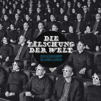 Brockdorff Klang Labor - Die Fälschung Der Welt (2xLP, Album)