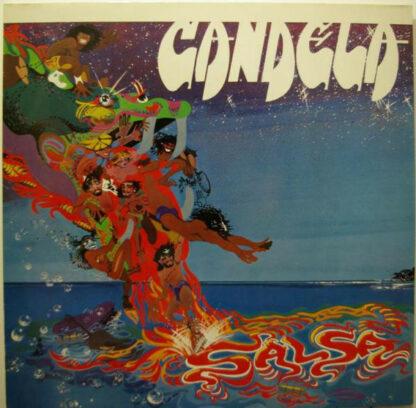 Candela (2) - Salsa (LP, Album)