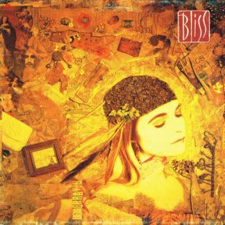 Bliss (10) - Loveprayer (LP, Album)