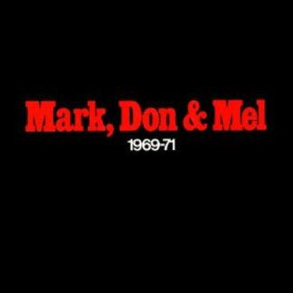 Grand Funk Railroad - Mark, Don & Mel 1969-71 (2xLP, Comp, Pur)