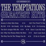 The Temptations - Sky's The Limit (LP, Album)