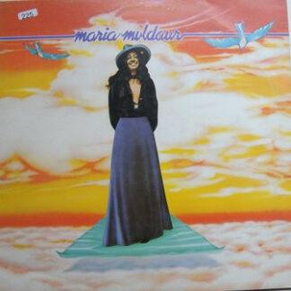 Maria Muldaur - Maria Muldaur (LP, Album)