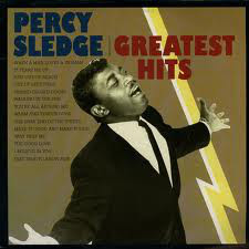 Percy Sledge - Greatest Hits (LP, Comp)