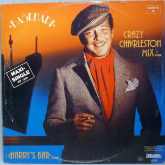"Basehart* - Crazy Charleston Mix (12"", Maxi)"