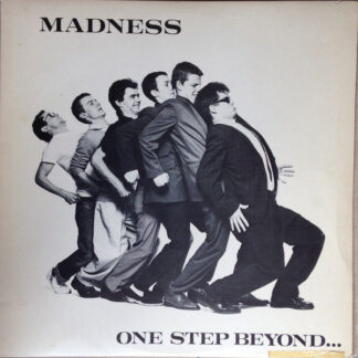 Madness - One Step Beyond ... (LP, Album)