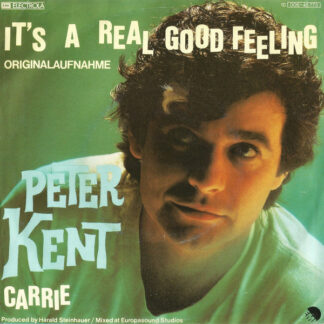 Peter Kent - You're All I Need (7
