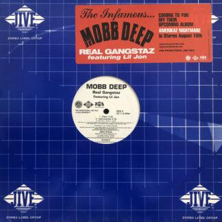 Mobb Deep - Real Gangstaz (12