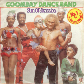 Goombay Dance Band - Sun Of Jamaica (7