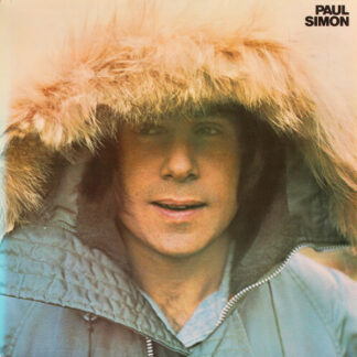 Paul Simon - Paul Simon (LP, Album)