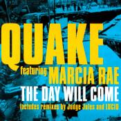 """Quake - The Day Will Come (12"""", Single)"""