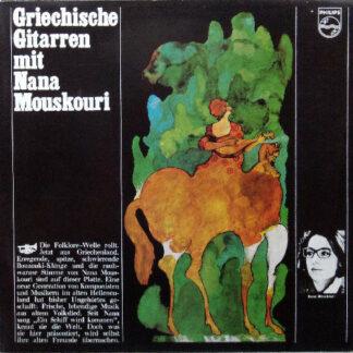 Peter Alexander - Schlager-Revue Mit Peter Alexander (LP, Comp, Club)